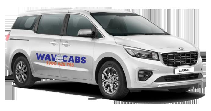 Sydney Airport Transfers-Maxi Taxi