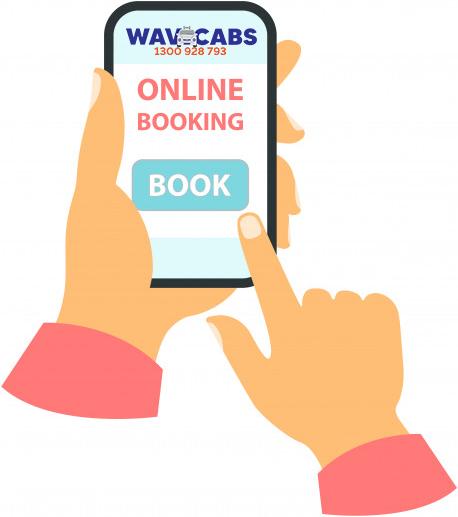 Maxi Taxi Sydney Airport Transfers