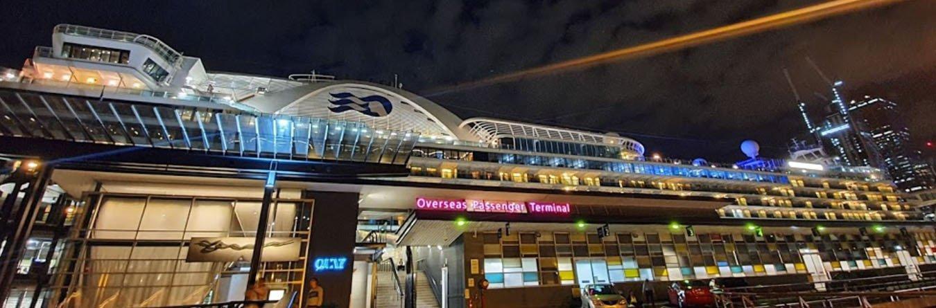 Opt Cruise